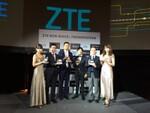 ZTEが狭額SIMフリー端末「AXON MINI」など3端末を国内投入