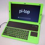 Raspberry Piを使ってノートPCが自作できる「Pi-Top」が来たああああ!