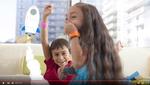 ウェアラブルトイMoffに新アプリ 全米No.1教育メディアPBS KIDSと共同開発