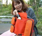 レッツノート RZ専用のインナーケースを酒好き女子が使ったら?