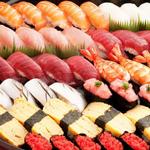 税別1980円で握り寿司食べ放題:今日は何の日