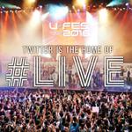 日本初のTwitter生配信! 「U-FES.TOUR Final in Tokyo」開催:今日は何の日