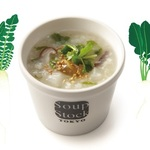 Soup Stock Tokyo「七草粥」1日限定で販売:今日は何の日