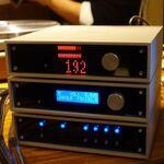 レコード音源を384kHz/32bitデータに変換、M2TECHの新ADコンバーター