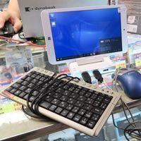 ASCII.jpタブレットにUSB機器や有線LANが繋がる、万能OTGドック
