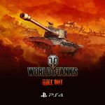 PS4版『World of Tanks Console』オープンベータ12月5日~7日限定開催!