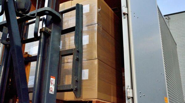 梱包・配送を480円から丸投げできるEC向け物流サービス