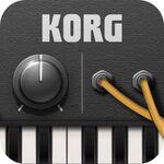 KORGのシンセアプリ半額! 年末は電子音と戯れよう!