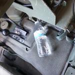 米軍基地で買った謎の水は国防総省オリジナルブランドでした