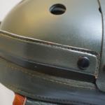 映画「フューリー」でブラピが被ってた戦車兵ヘルメットをゲット