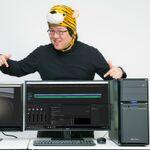 H.265時代を乗り切る動画編集PC!コスパ良しの『MDV-GZ7711B』