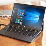 12.5インチで4K液晶!? デルの2in1タブレット『New XPS 12』が1月発売