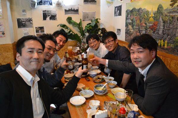飯田橋クラウドクラブ(略称:イイクラ)