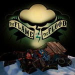 BioShockの元開発チームによる激流川下りサバイバル『The Flame in the Flood』:Steam