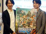 シリーズ初の要素が満載、新作「RPGツクール MV」発売!