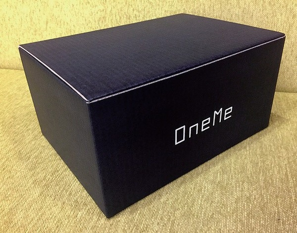 OneMeが73個限定のお得なガジェットセット「OneMe Box」販売
