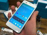 「UPQ Phone A01X」のバッテリー交換・回収が開始