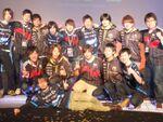 激闘! AVAのNo.1を決める「AWC 2015」決勝でスーパープレー連発
