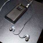 """""""ポタフェス 2015""""で見つけた超高音質なイヤフォン"""