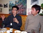 デプロイ王子、マイクロソフトとオープンソースとの関係を語るの巻