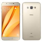 約6mmの超薄型スマホ「Galaxy A8 SCV32」、auから発売!