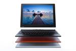 ThinkPad X1 Tabletが電撃発表、合体式の個性派タブレット