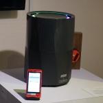 家でスマホのバッテリー時間が伸びる!? KDDIが支援するワイヤレス給電技術「Cota」