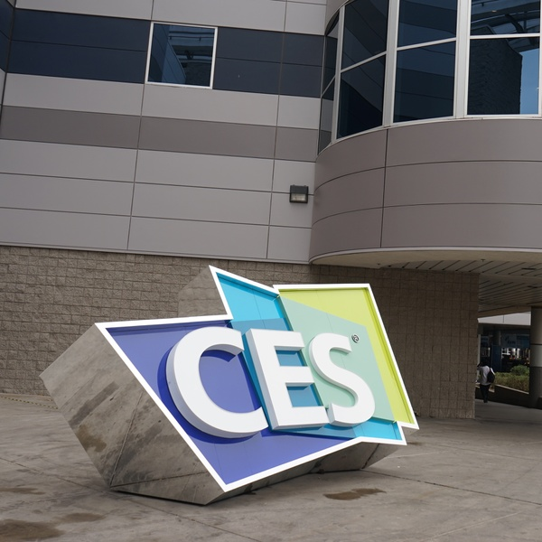 CES 2016レポート
