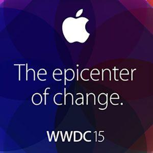 WWDC 2015 - アップル開発者イベントでなにが出る!?