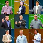 仮想化の最先端を追う!VMworld 2015レポート