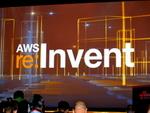AWS re:Invent 2015で見た破壊的創造