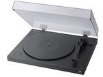 ソニー、ハイレゾ録音対応アナログターンテーブル「PS-HX500」