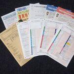 確定申告の「用紙」は、どこで入手できるの?