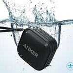 10時間連続再生の防水Bluetoothスピーカー「Anker SoundCore Sport」再入荷!