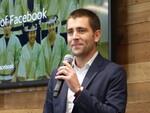 Facebookが新聞社と提携、「インスタント記事」機能導入へ