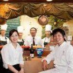 「特別な一皿」を、キッチンスターターが食の新サービス