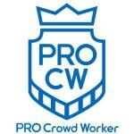 クラウドワークスが「プロワーカー」認定制度を開始