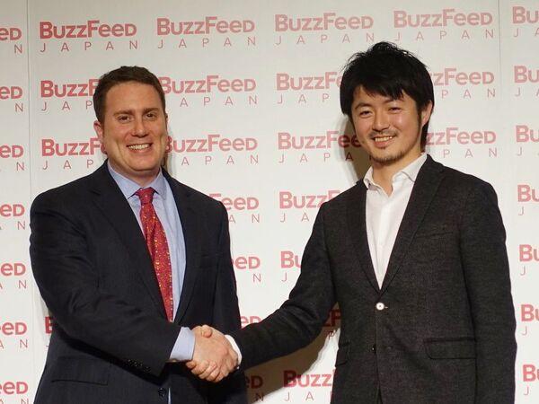 BuzzFeed Japan創刊、「広告もPVも重要視しない」