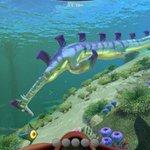 宇宙船が墜落したらそこは一面の海でした 海洋サバイバルアドベンチャー『Subnautica』:Steam