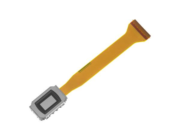 液晶デバイス「SXRD」を採用