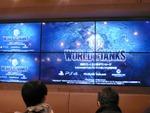 PS4版オンラインタンクバトル「World of Tanks」1月20日スタート
