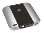 キャノンがモバイルプロジェクター「C-10W」を発表、Wi-Fi&バッテリー駆動で完全ワイヤレス投影可能
