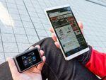 SIMフリーのモバイルルーター「Mobile Wi-Fi E5383」とタブレットでネット環境を充実!