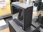 3980円で購入可能な大型アクリル仕様のPCケース「黒透 kurosuke」