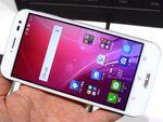 光学3倍ズーム搭載の「ZenFone Zoom」はデザインや操作性もいいぞ!