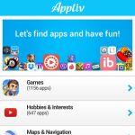 スマホアプリ情報サービス「Appliv」にインド・シンガポール版