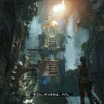 圧倒的な映像美&緊張感たっぷりの『Rise of the Tomb Raider』 ミドルクラスPCで快適設定を探る!