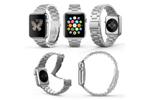 Apple Watch専用バンド「HyperLink」、316Lステンレススチール合金を採用
