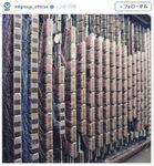 NTT公式Instagramアカウントが一周回ってオシャレ!