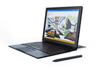 ThinkPad X1 Tabletがついに国内発表、実売20万円程度から